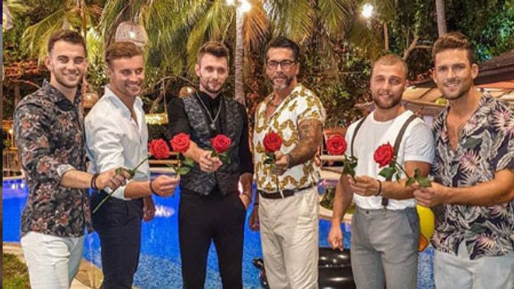 """Marco Cerullo ist 2019 Kandidat bei """"Bachelor in Paradise"""""""