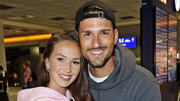 Christina Grass und Marco Cerullo - Foto: imago