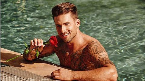 """Hat der """"Bachelor in Paradise""""-Hottie eine Freundin?"""