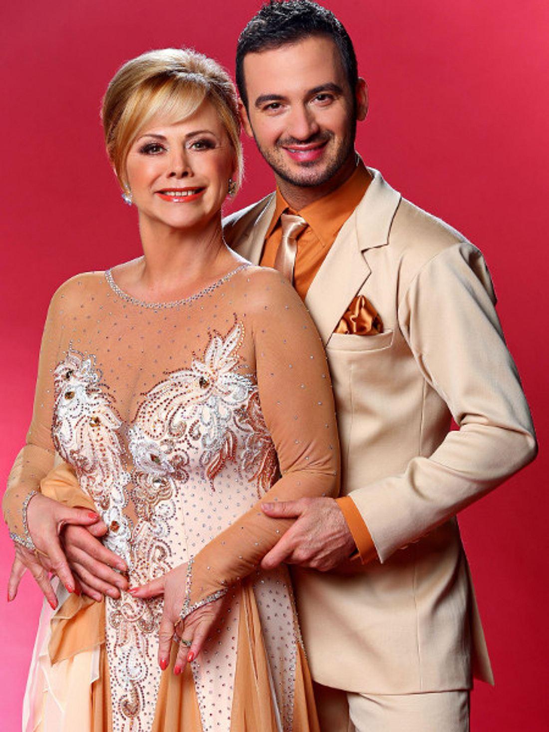 """Sylvie van der Vaart und Daniel Hartwich moderieren """"Let's Dance"""" 2013"""
