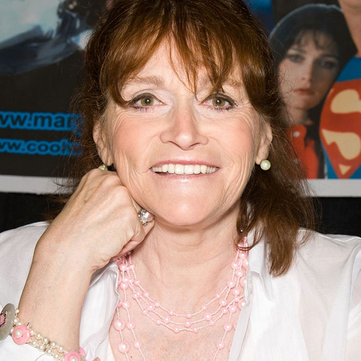 Superman-Star Margot Kidder ist tot!