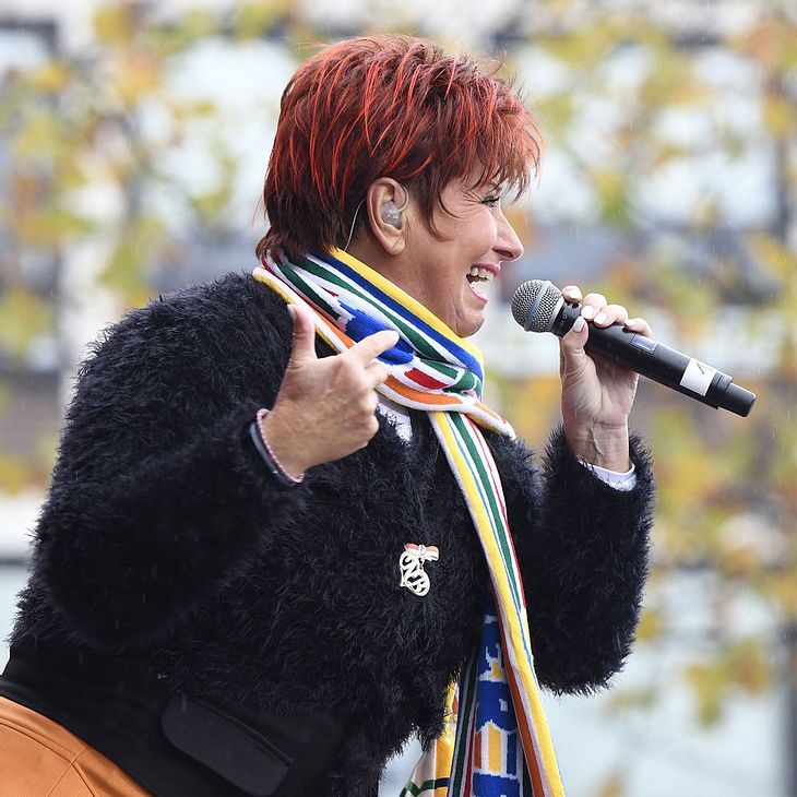 Marita Köllner: Schock-Diagnose! Große Sorge um die Sängerin