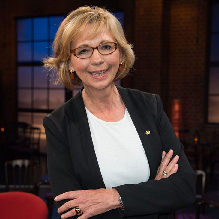 Schock-Diagnose: Moderatorin Maria von Welser hat einen Hirntumor!