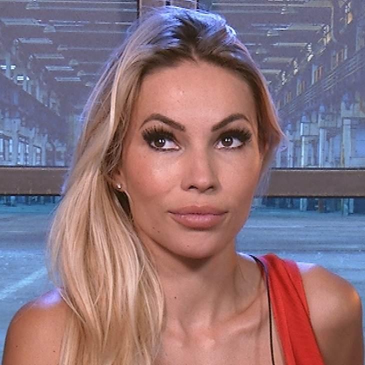 """Nach Auszug: Maria Hering rechnet mit """"Promi Big Brother"""" ab"""