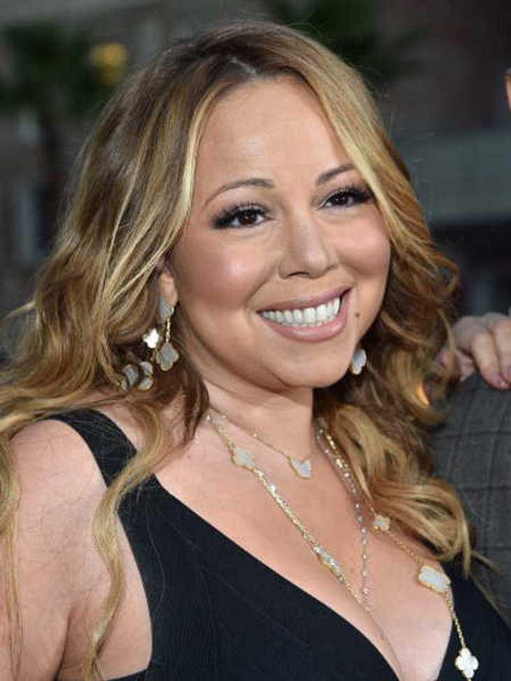 Mariah Carey führt ein einsames Leben