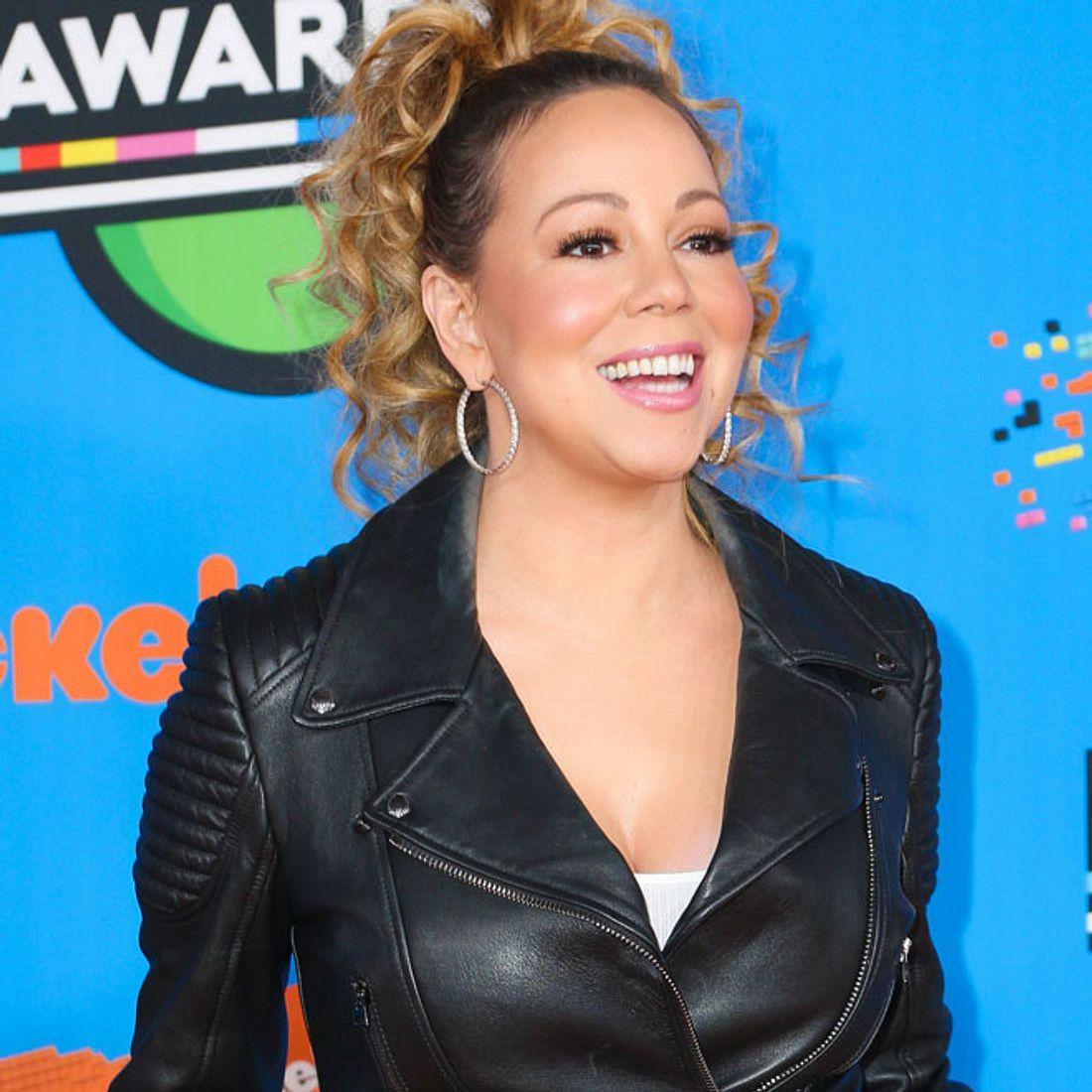 Mariah Carey: Wow! Sie hat 36 Kilo abgenommen