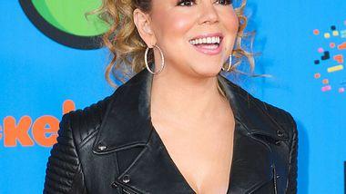 Mariah Carey: Wow! Sie hat 36 Kilo abgenommen - Foto: imago