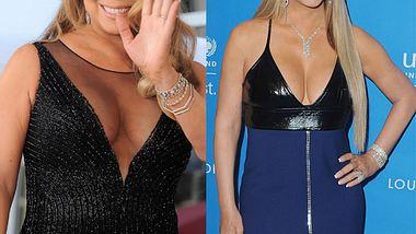 Mariah Carey abgenommen Figur Gewicht - Foto: Getty Images