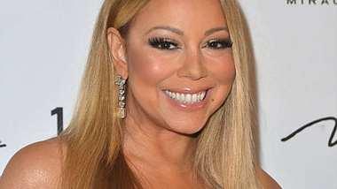 Mariah Carey Auftritt schieben - Foto: Gettyimages