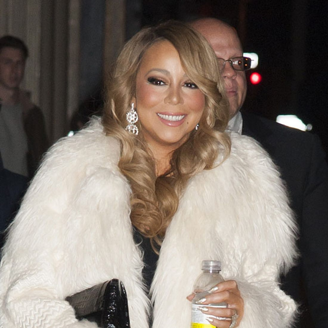 Mariah Carey Hexe