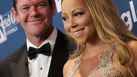 Mariah Carey James Packer Hochzeit verschoben - Foto: Gettyimages