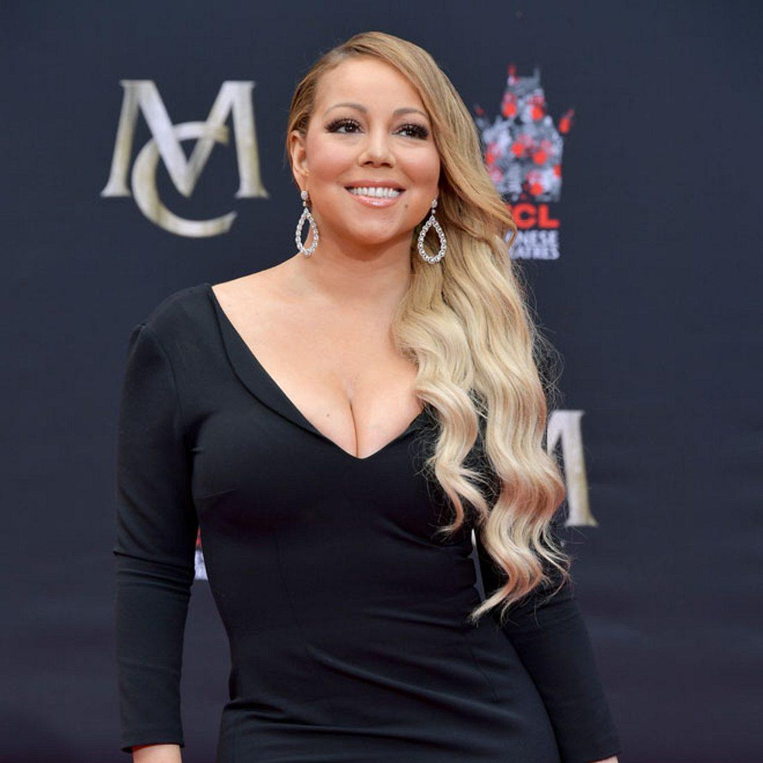Mariah Carey: Erschütternde Diagnose!