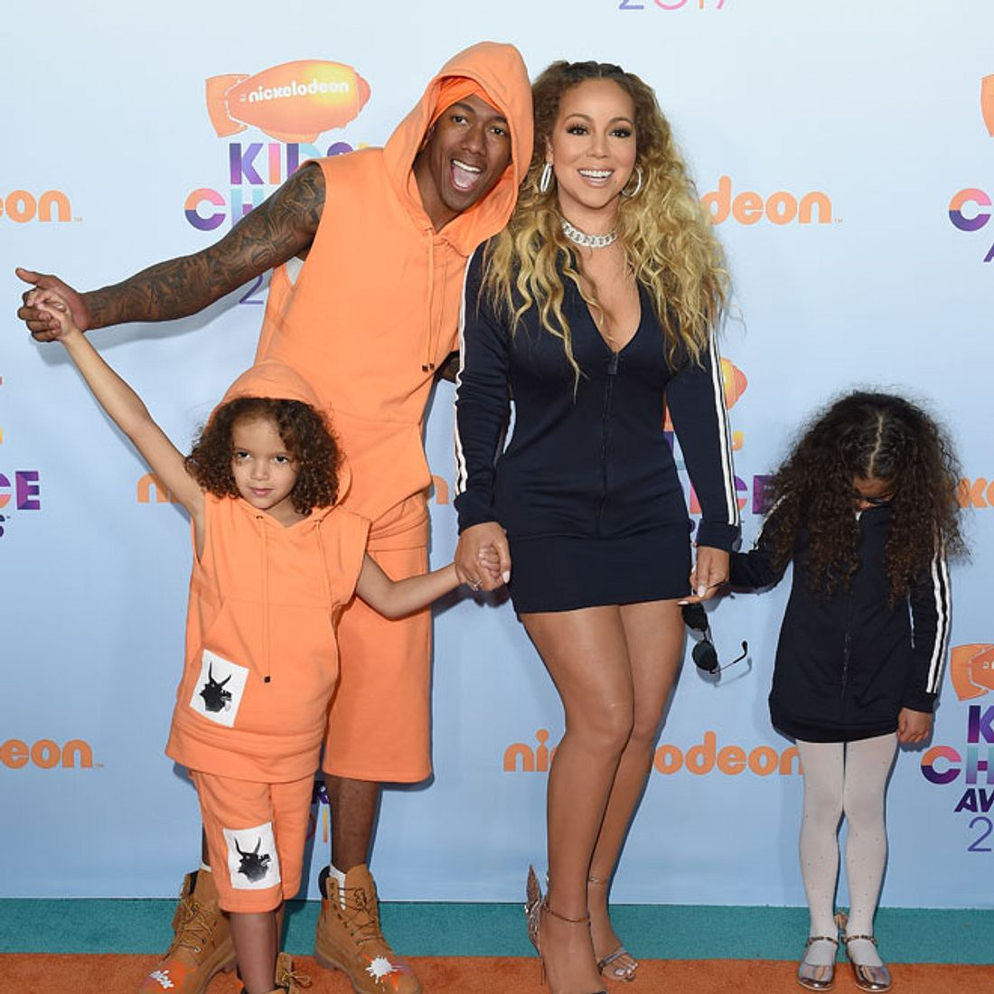 Mariah Carey Liebescomeback mit Nick Cannon   InTouch