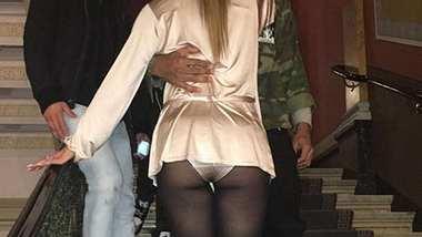 Mariah Carey Po-Blitzer - Foto: Instagram / Mariah Carey