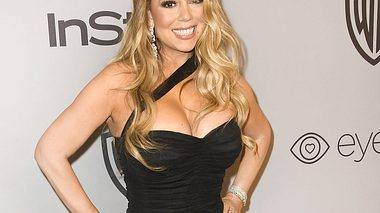Mariah Carey schlank - Foto: Getty Images