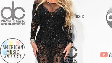 Mariah Carey: Wow! Sie zeigt sich mega schlank - Foto: Getty Images