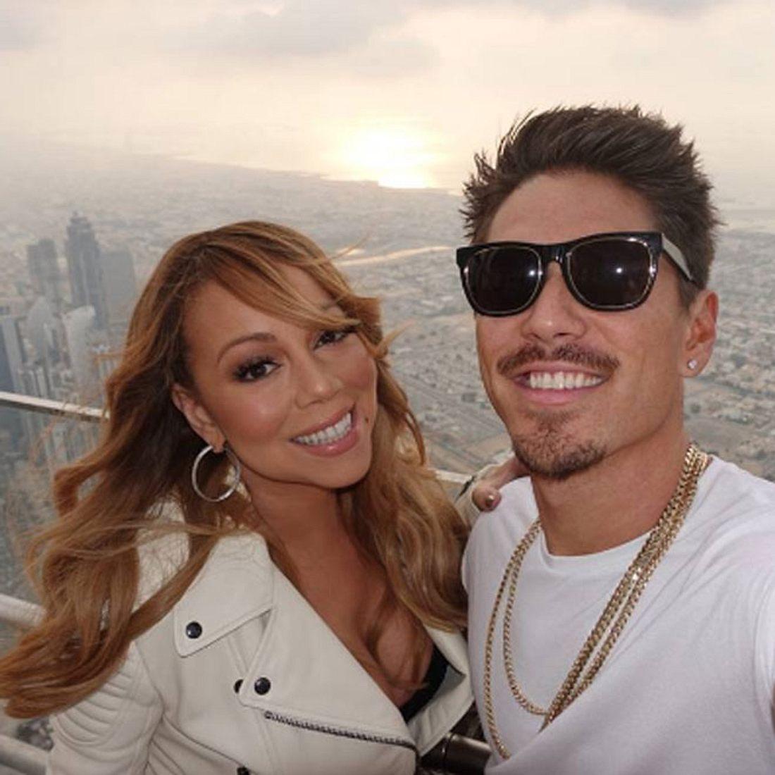 Mariah Carey: Trennung von Bryan Tanaka