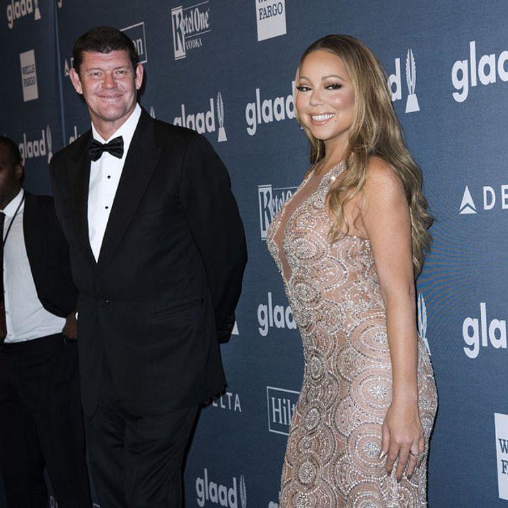 Mariah Carey und James Packer haben sich getrennt!