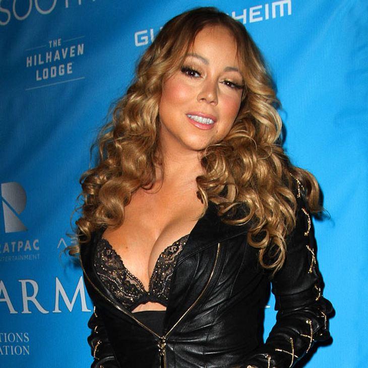 Hat Mariah Carey James Packer betrogen?