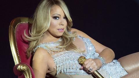 Mariah Carey mimt mal wieder die Diva - Foto: Getty Images