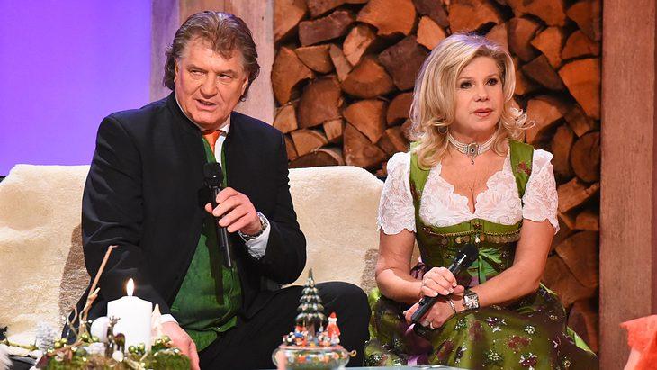 Marianne & Michael: Traurige Lebensbeichte der Volksmusik-Stars!