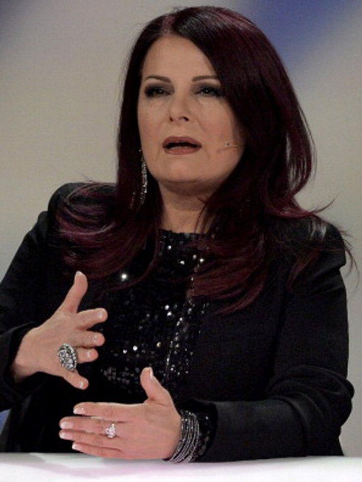 DSDS 2014: Deshalb sitzt Marianne Rosenberg in der Jury