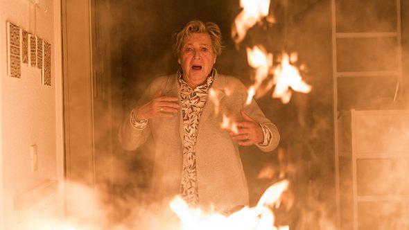 Feuer-Drama und Koma! Große Sorge um Mutter Beimer