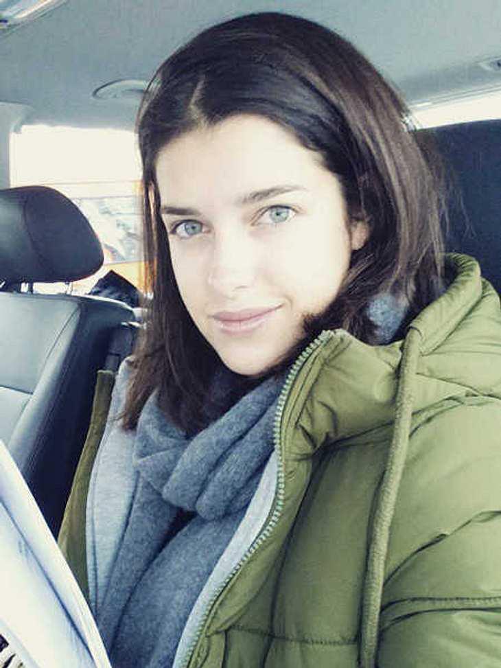Ex-GNTM-Beauty Marie Nasemann hat einen Job beim ZDF!
