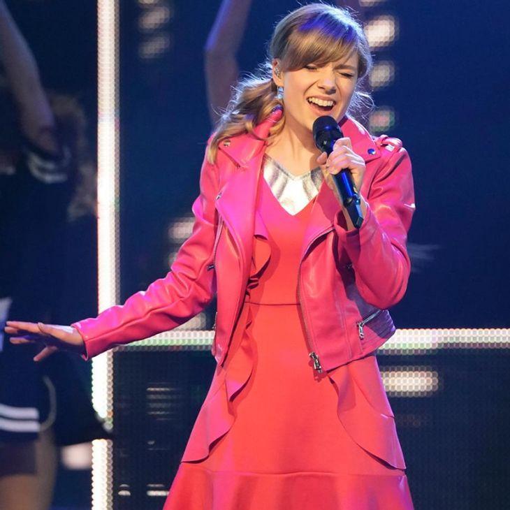 Marie Wegener ist der neue Superstar!