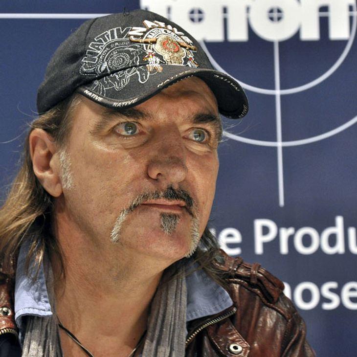 """""""Tatort"""": Andreas Hoppe steigt nach 20 Jahren aus!"""