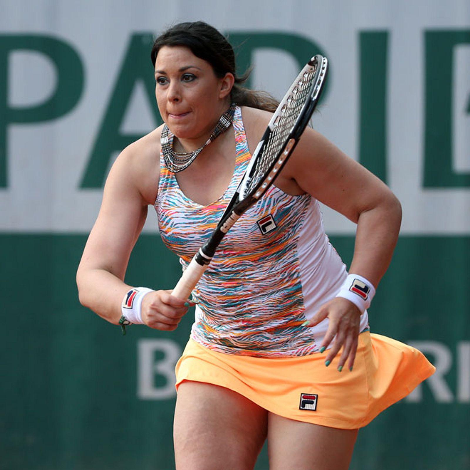 Marion Bartoli: Abgemagerte Tennis-Spielerin hat ihren
