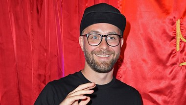 Mark Forster - Foto: Getty Images