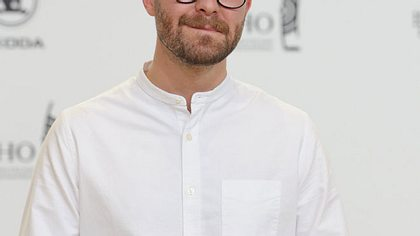 Mark Forster: Heimliche Hochzeit? - Foto: Getty Images