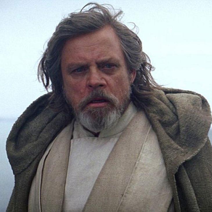 Mark Hamill spoilert Star Wars