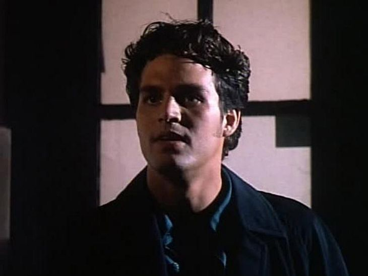 "In ""Ride with the Devil"" (1999) sah Mark Ruffalo noch viel harmloser aus"