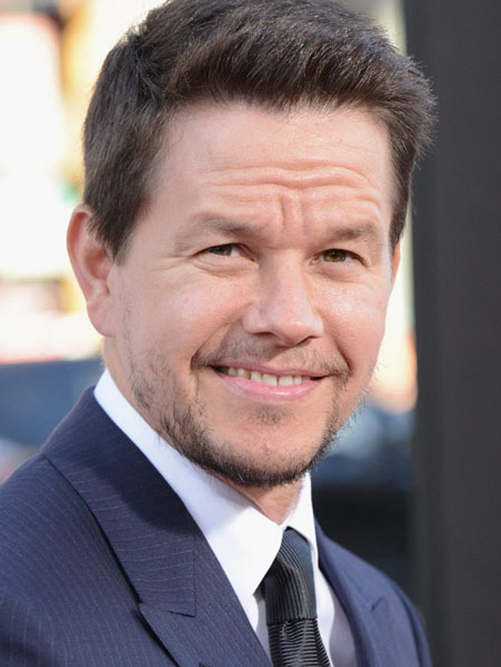 Mark Wahlberg wird der neue Held in Transformers.