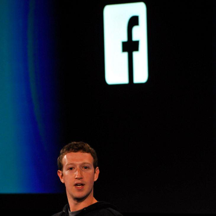 Mark Zuckerberg fiel einem Hacker zum Opfer
