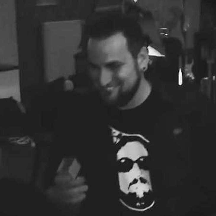 Popstars-Sänger Markus Grimm macht seinem Freund rührenden Heiratsantrag!