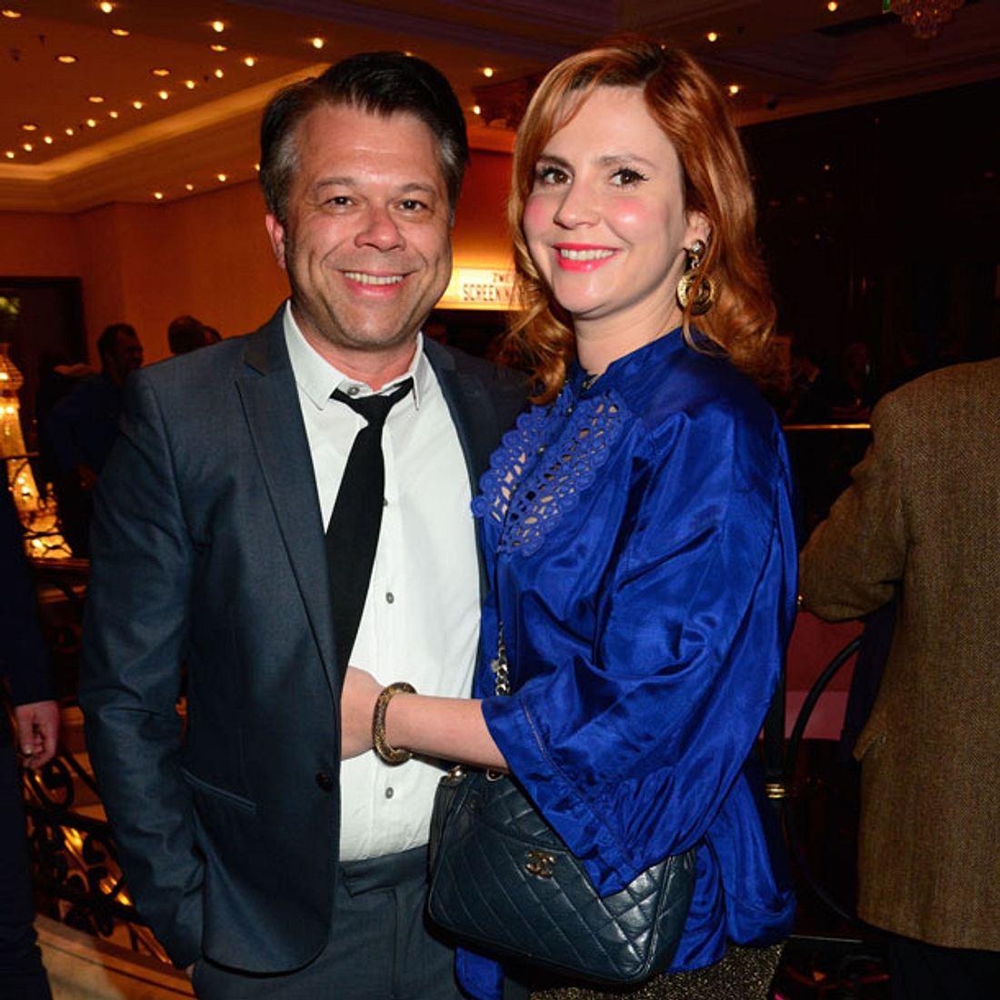 Markus und Babette Kavka