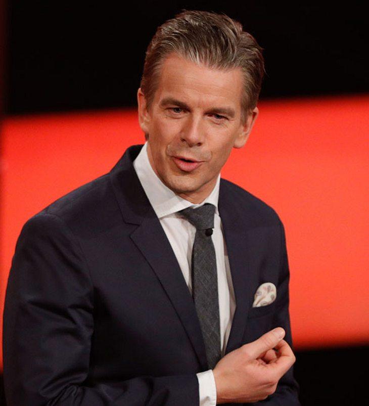 Markus Lanz: Überraschende Baby-News!