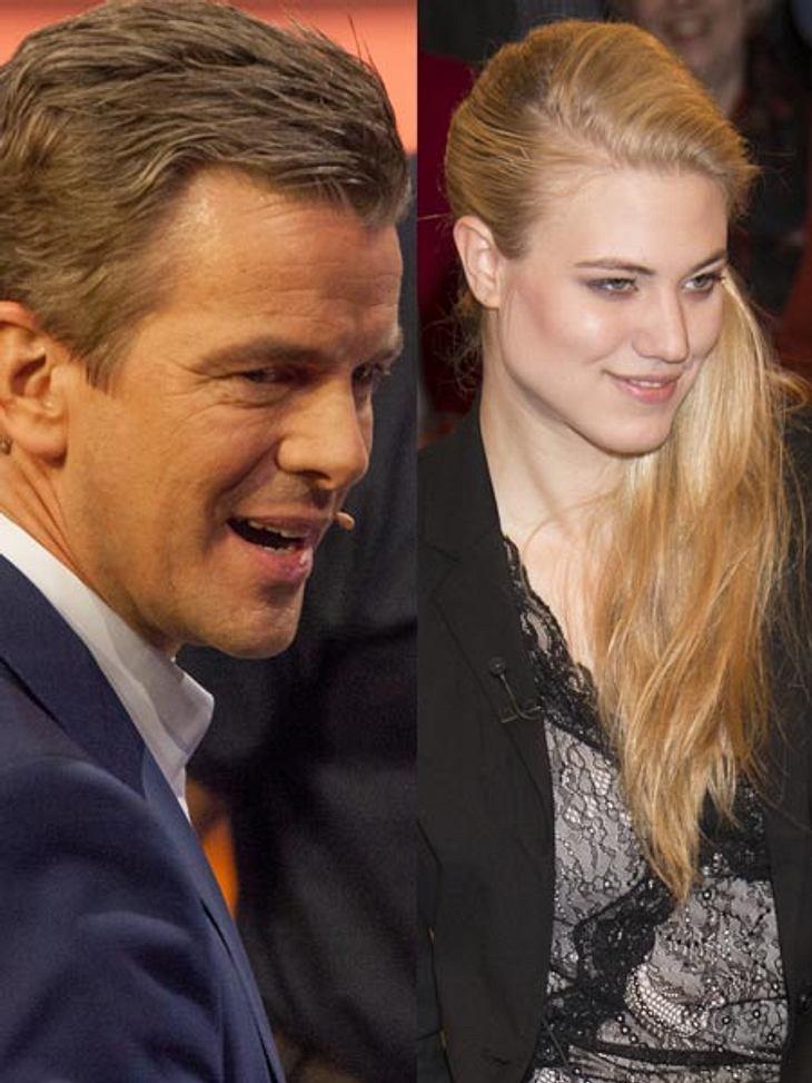 Markus Lanz: Böse Show mit Larissa Marolt!