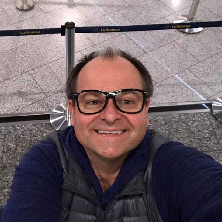 Dschungelcamp 2017: So sah Markus Majowski früher aus