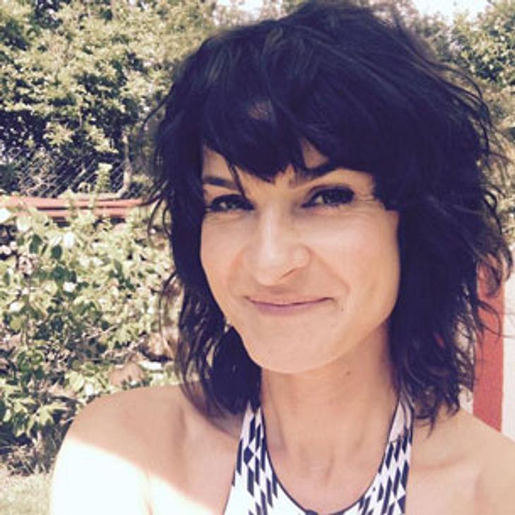 Marlene Lufen spricht über die versuchte Vergewaltigung