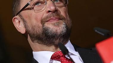 Martin Schulz: Alkohol-Schock! - Foto: gettyimages