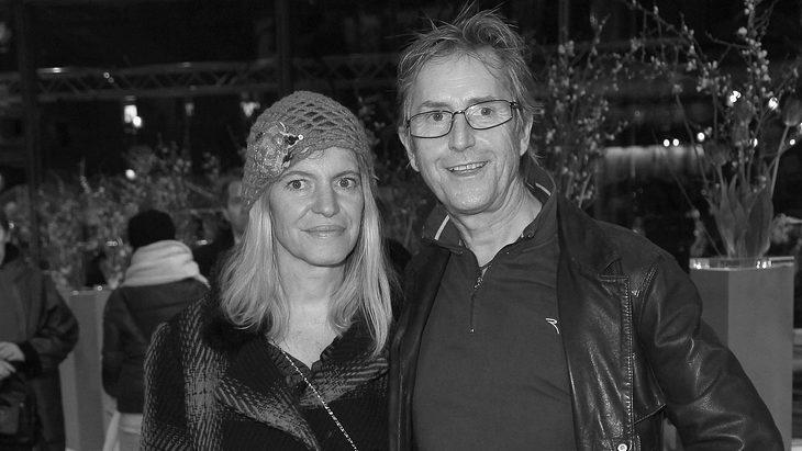 Martin Semmelrogge: Seine Frau ist im Alter von 54 gestorben!