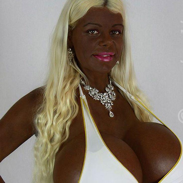 """Martina Big: So sah die Frau mit den """"größten Brüsten Europas"""" früher aus!"""