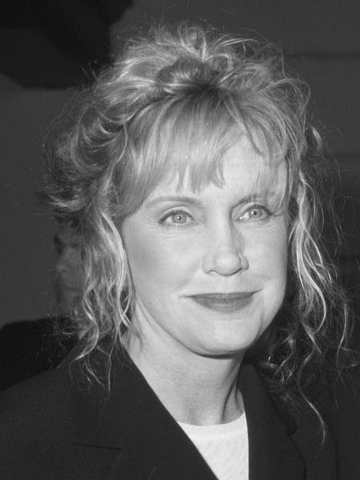 Sie spielte in den größten Filmen der 80er und 90er Jahre mit
