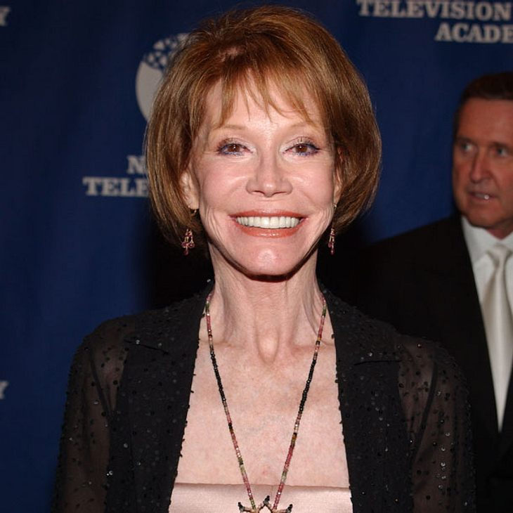 Mary Tyler Moore: US-Schauspielerin ist tot