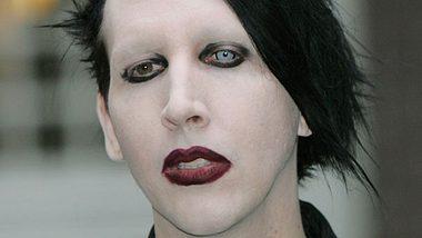 Marylin Manson - Foto: Getty