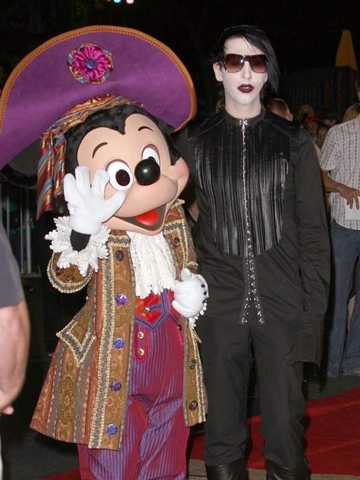 Verrückt nach Mickey & Co. - Stars in Disneyland